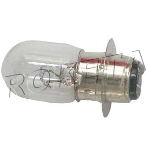 PART 21: ATV-17W BULB, HEADLIGHT