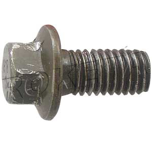 PART 27: ATV-17W HEX FLANGE BOLT M8x16