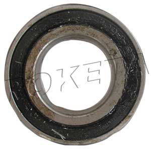 PART 32: ATV-17W BEARING, REAR AXLE