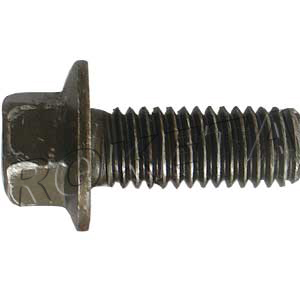 PART 44: ATV-17W HEX FLANGE BOLT M8x20