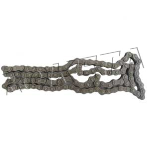 PART 45: ATV-17W DRIVE CHAIN 428/102