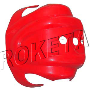 PART 01-3: ATV-17WC HANDLE BAR COVER