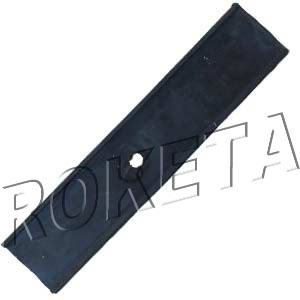 PART 17: ATV-17WC FUEL TANK REAR CUSHION RUBBER