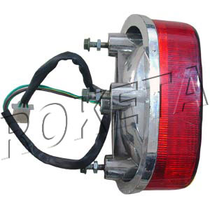 PART 22-1: ATV-17WC TAIL LIGHT