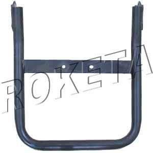 PART 19: ATV-17WC REAR BUMPER
