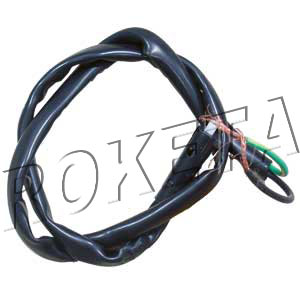 PART 02-5: ATV-17WC FRONT BRAKE LIGHT SWITCH