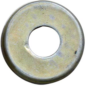 PART 18: ATV-17WC FLANGE WASHER, FRONT SWING ARM