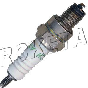 PART 18-5: ATV-17WC SPARK PLUG