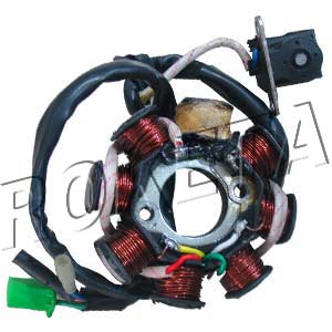 PART 18-7: ATV-17WC STATOR