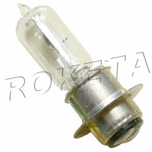 PART 02-1: ATV-17WS BULB, HEADLIGHT