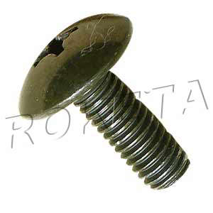 PART 07: ATV-17WS CRISSCROSS BALL-SHAPE-HEAD BOLT