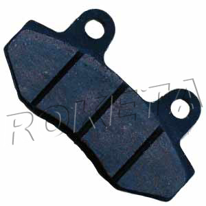 PART 10-5: ATV-17WS REAR BRAKE PADS