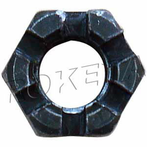 PART 21: ATV-17WS HEX CONCAVE NUT