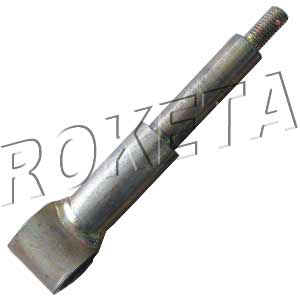 PART 10: ATV-20AR FIXING SHAFT, FRONT SPINDLE