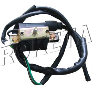 PART 03-1: ATV-20AR IGNITION COIL