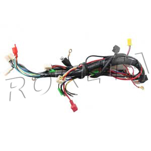PART 10: ATV-21A WIRING HARNESS