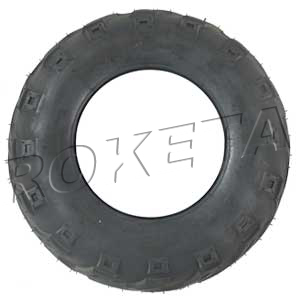 PART 01: ATV-21A FRONT TIRE 145/70-6