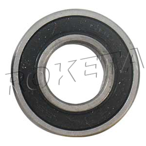 PART 09: ATV-21A BEARING, FRONT WHEEL
