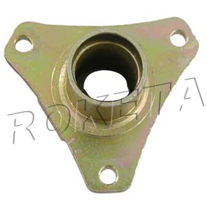 PART 11: ATV-21A FRONT WHEEL BRACKET