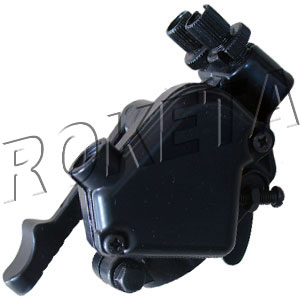 PART 02-1: ATV-26R THROTTLE LEVER