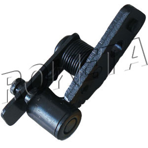 PART 09-3: ATV-26R STOP BRAKE CLIP