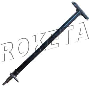 PART 11: ATV-26R STEERING POLE