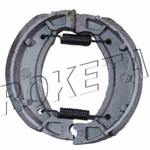 PART 09-5: ATV-26R FRONT BRAKE SHOES