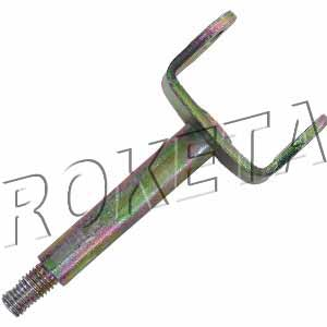 PART 10: ATV-26R SPINDLE FIXING SHAFT