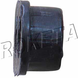 PART 20: ATV-26R NYLON FLANGE BUSHING, FRONT SWING ARM