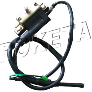 PART 03-1: ATV-26R IGNITION COIL