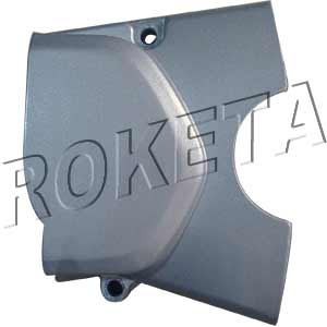PART 17-3: ATV-26R FRONT SPROCKET COVER