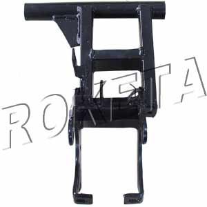 PART 06: ATV-26R REAR SWING ARM