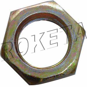 PART 31: ATV-26R HEX NUT