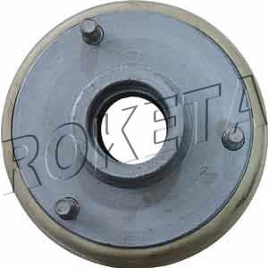 PART 28-2: ATV-29 RIGHT FRONT BRAKE HUB