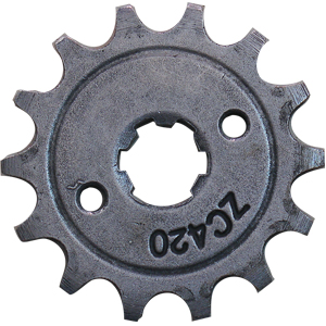 PART 22-5: ATV-29 FRONT SPROCKET