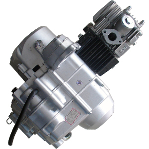 PART 22-8: ATV-29 ENGINE, 110CC