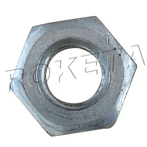 PART 02: ATV-32 HEX NUT M8