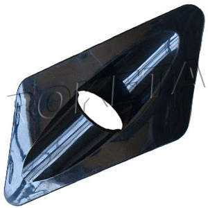 PART 02-3: ATV-32 RIGHT DECORATIVE COVER