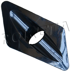 PART 02-5: ATV-32 LEFT DECORATIVE COVER