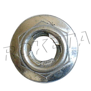 PART 03: ATV-32 AUTO-LOCKING NUT M6