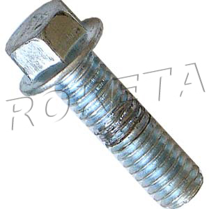 PART 11: ATV-32 HEX FLANGE BOLT M6x20