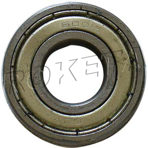 PART 06: ATV-32 BEARING, REAR SWING ARM