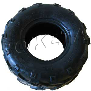 PART 32-1: ATV-32 REAR TIRE 16x8-7