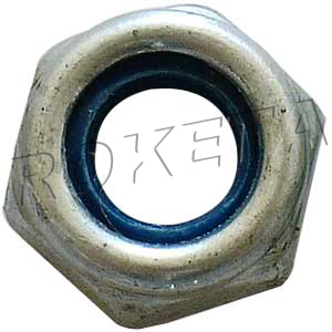 PART 02: ATV-32 AUTO-LOCKING NUT M10x1.25