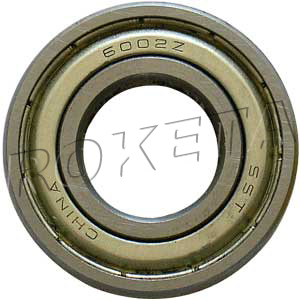 PART 09-3: ATV-32 BEARING, FRONT WHEEL