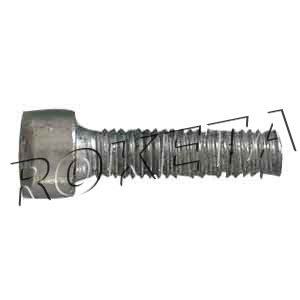 PART 05: ATV-38 INNER-HEX BOLT M5x20