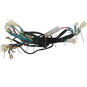 PART 12: ATV-40 WIRING HARNESS