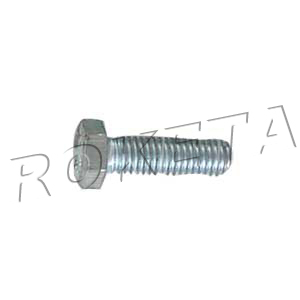 PART 26: ATV-40 HEX FLANGE BOLT M6x20