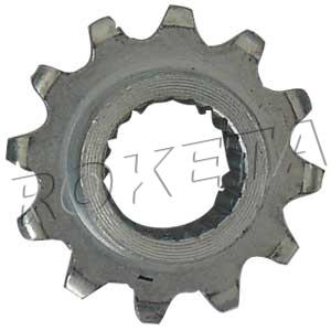 PART 44: ATV-40 STARTER SPROCKET