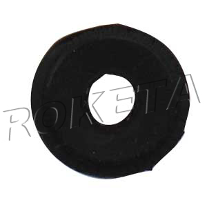 PART 07: ATV-40 RUBBER WASHER 6